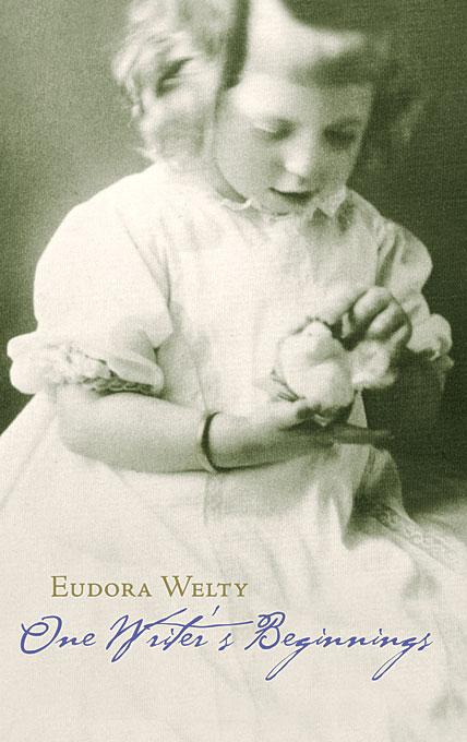 A Room At Eudora S Memoir