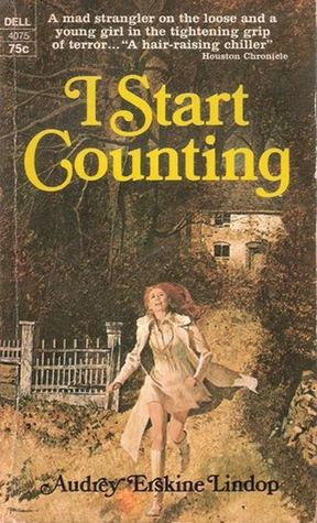 I Start Counting by Audrey Erskine Lindop