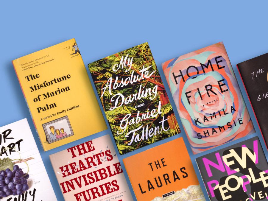 August Favorite Books