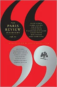 The Paris Review Interviews, Vol. 1—4 by Philip Gourevitch