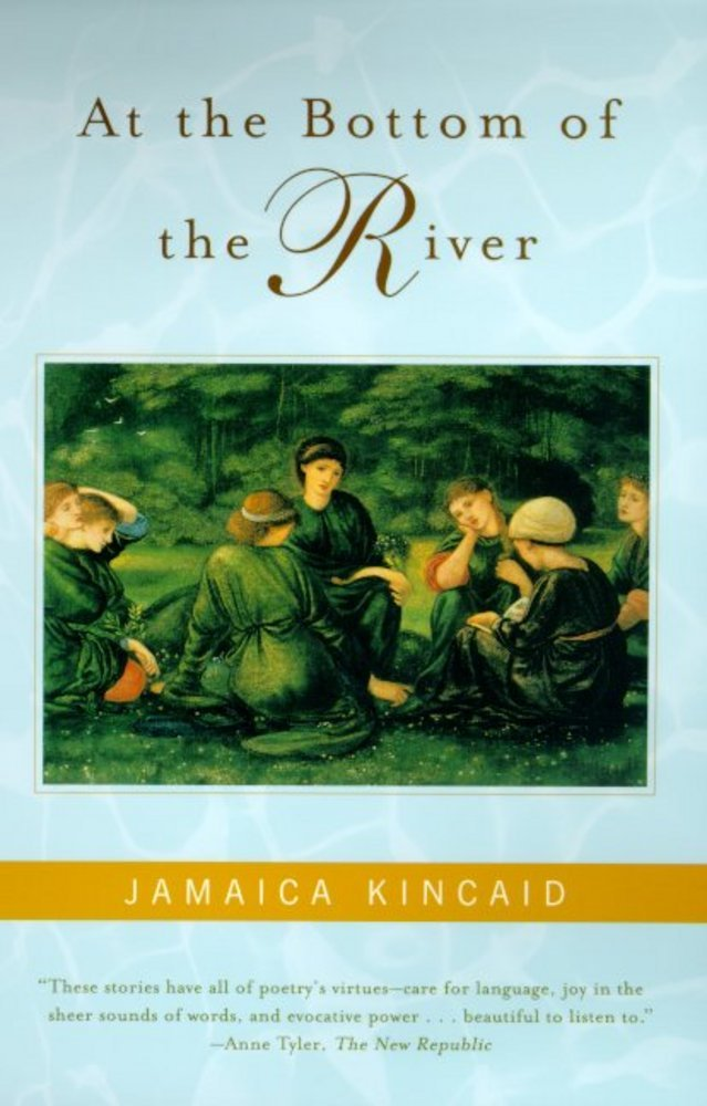 Girl by Jamaica Kincaid