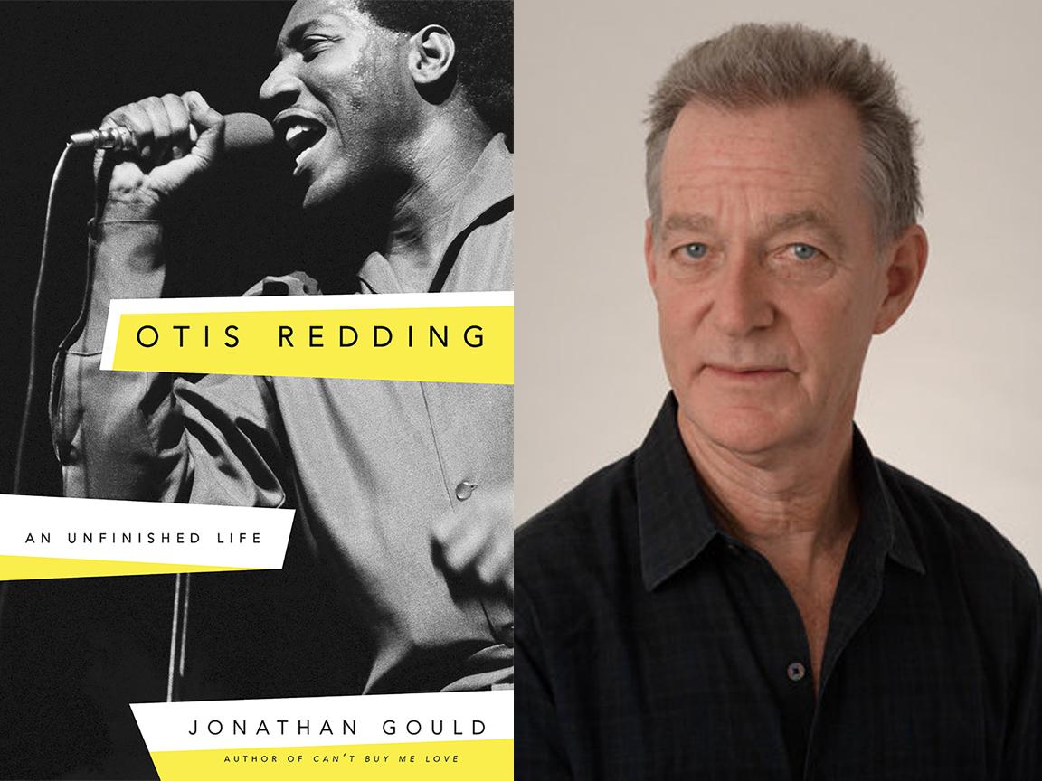 A Conversation with Jonathan Gould | Read It ForwardJon Gould
