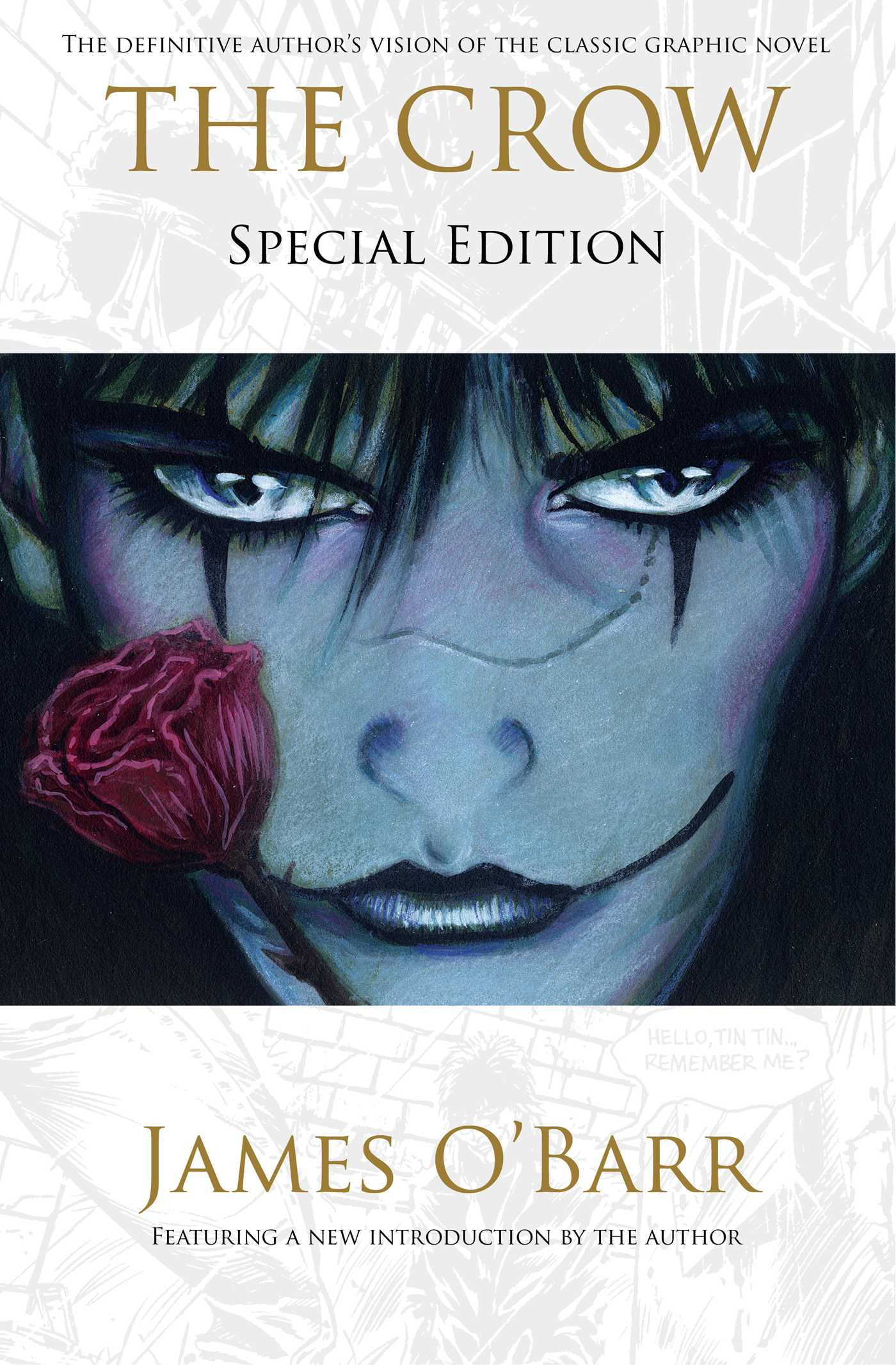 The Crow: Special Edition by J. O'Barr