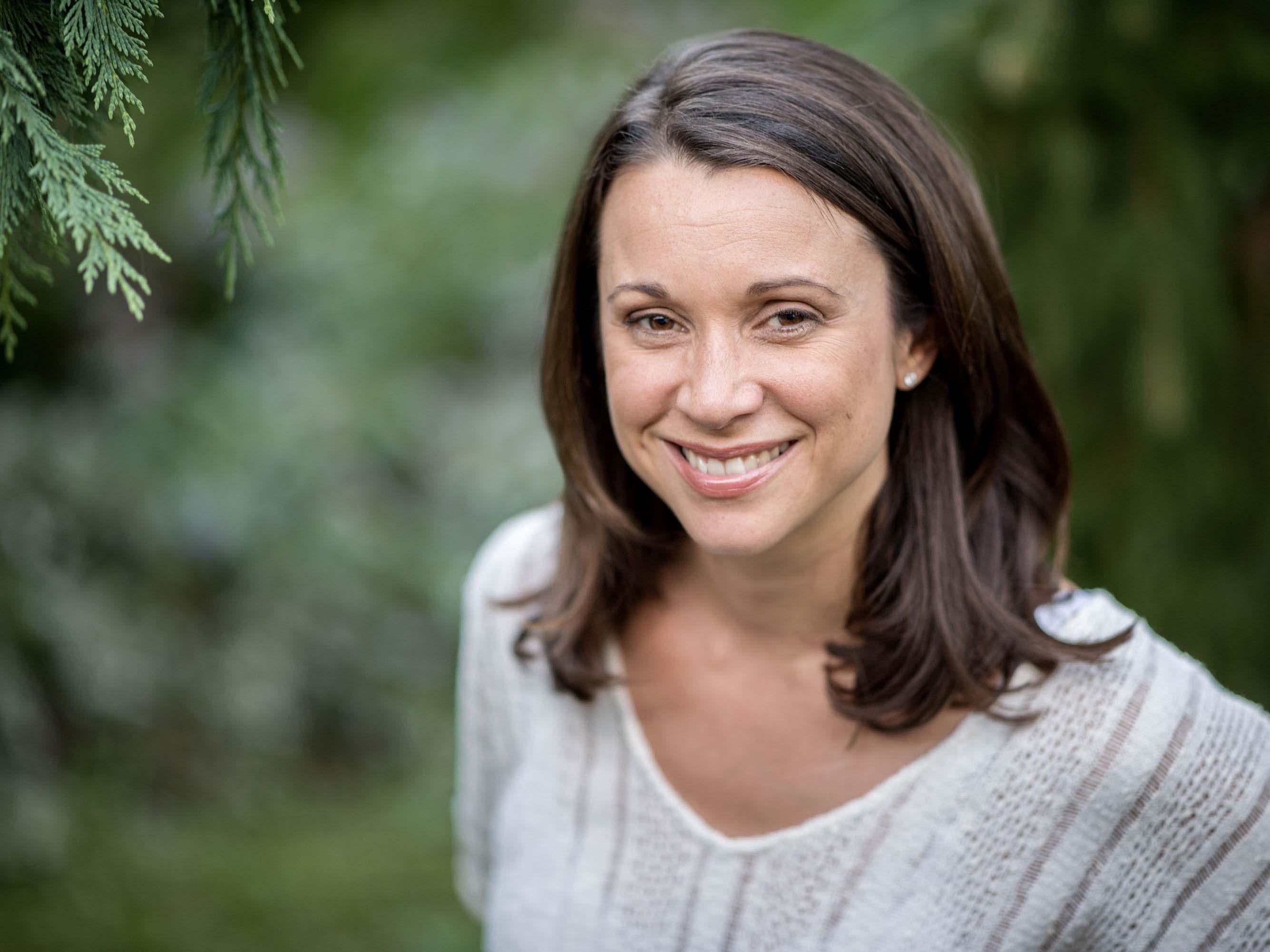 Amanda Lucidon