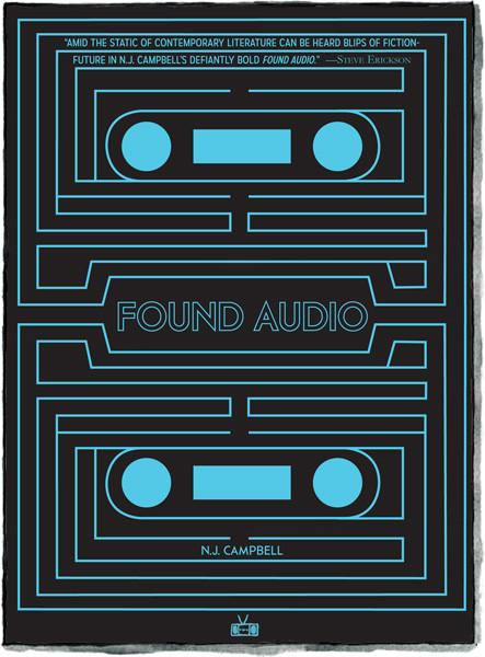 Found Audio by N.J. Campbell