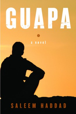 The cover of the book GUAPA