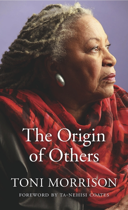 The cover of the book The Origin of Others