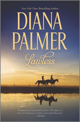 The cover of the book Lawless