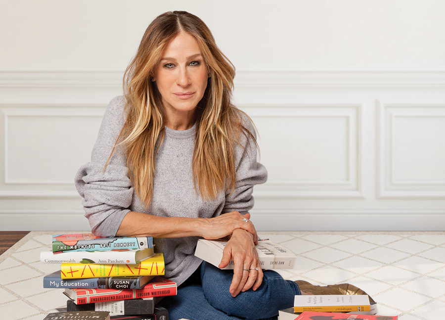33 Books Sarah Jessica Parker Recommends on Instagram ...