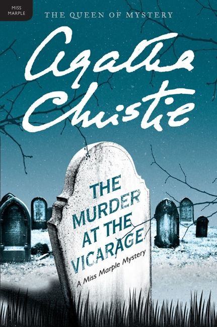 Miss Marple by Agatha Christie