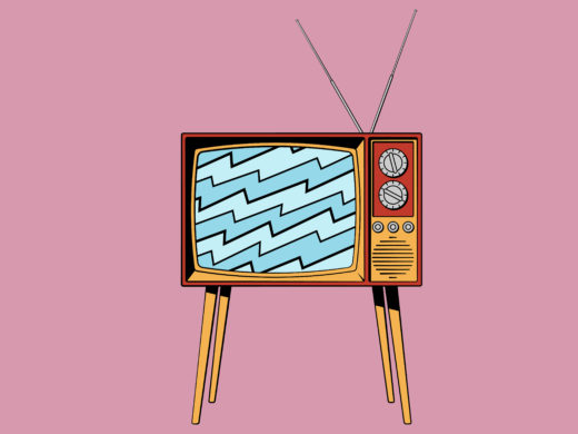 television Lawrence Levy