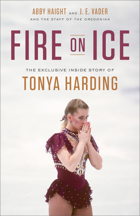 Fire on Ice by Abby Haight & J. E. Vader