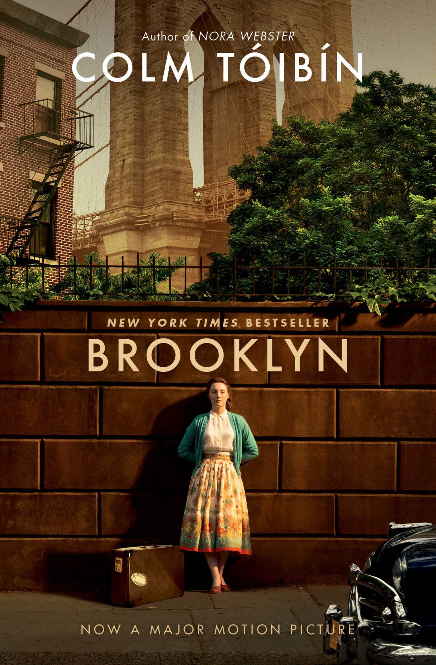 Brookyln by Colm Toibin