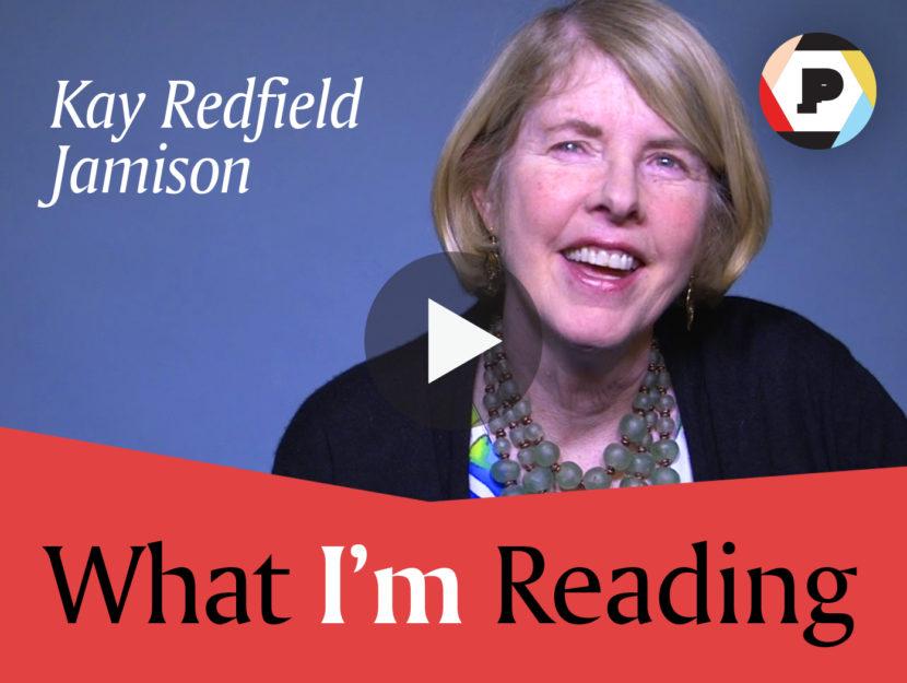 Kay Redfield Jamison