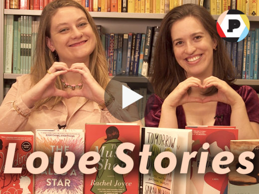 Six Picks: Love Stories