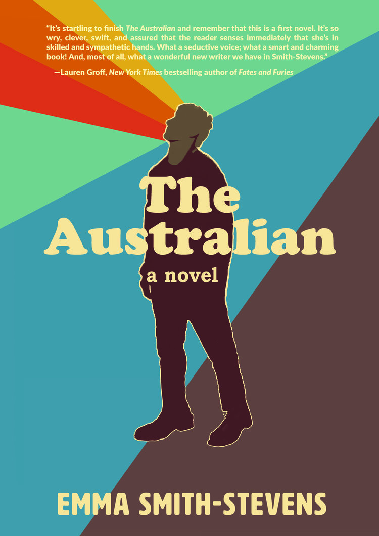 The Australian by Emma Smith-Stevens