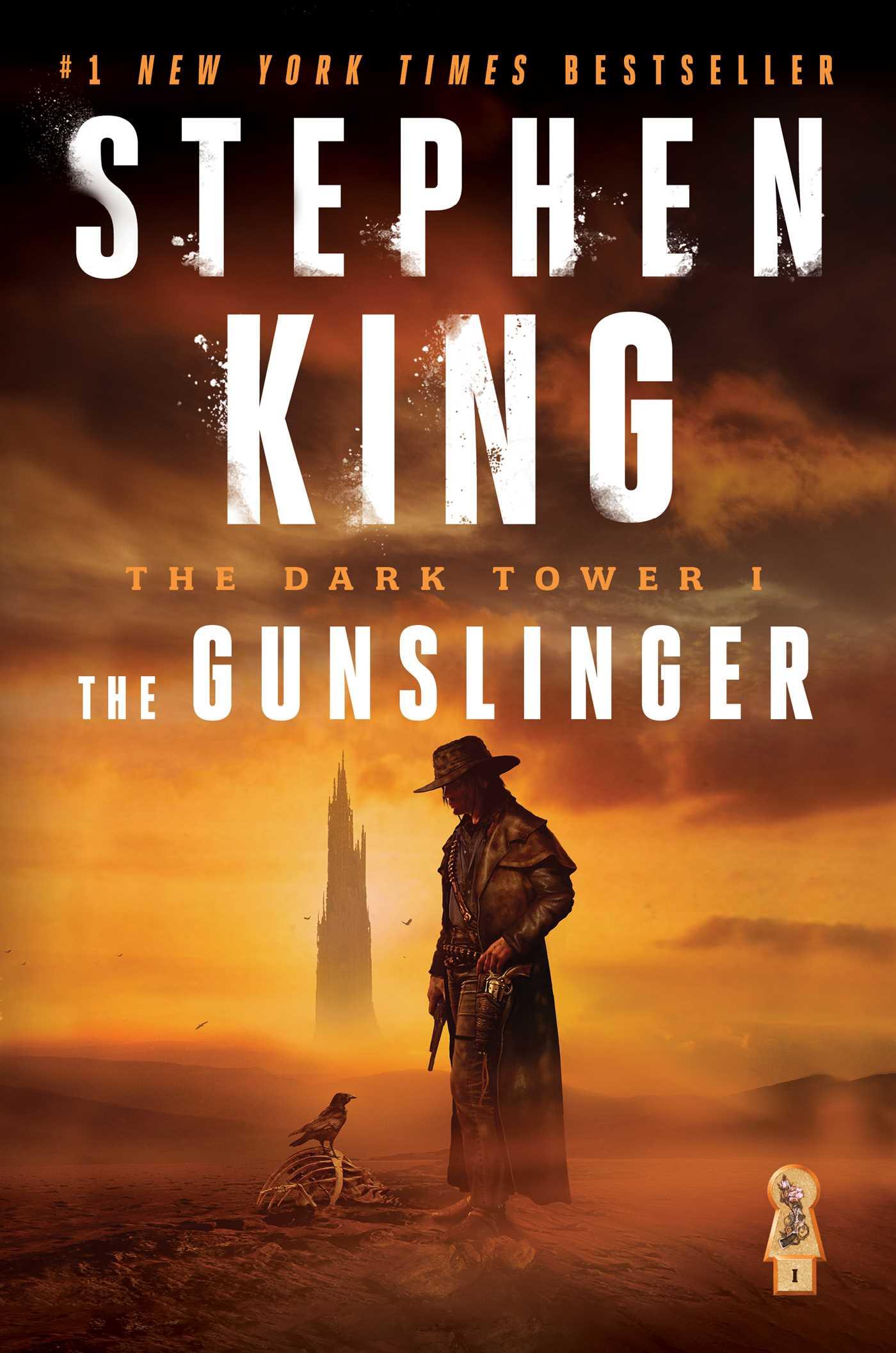 The Dark Tower by Megan McDonald