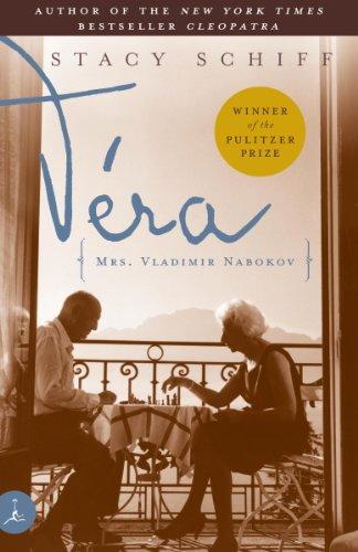Véra (Mrs. Vladimir Nabokov) by Stacy Schiff