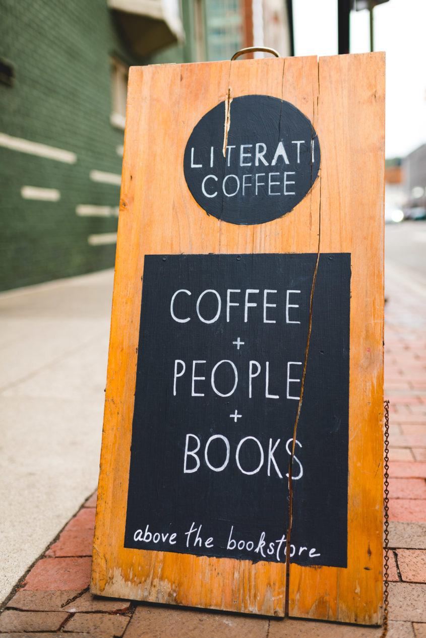 Literati Bookstore
