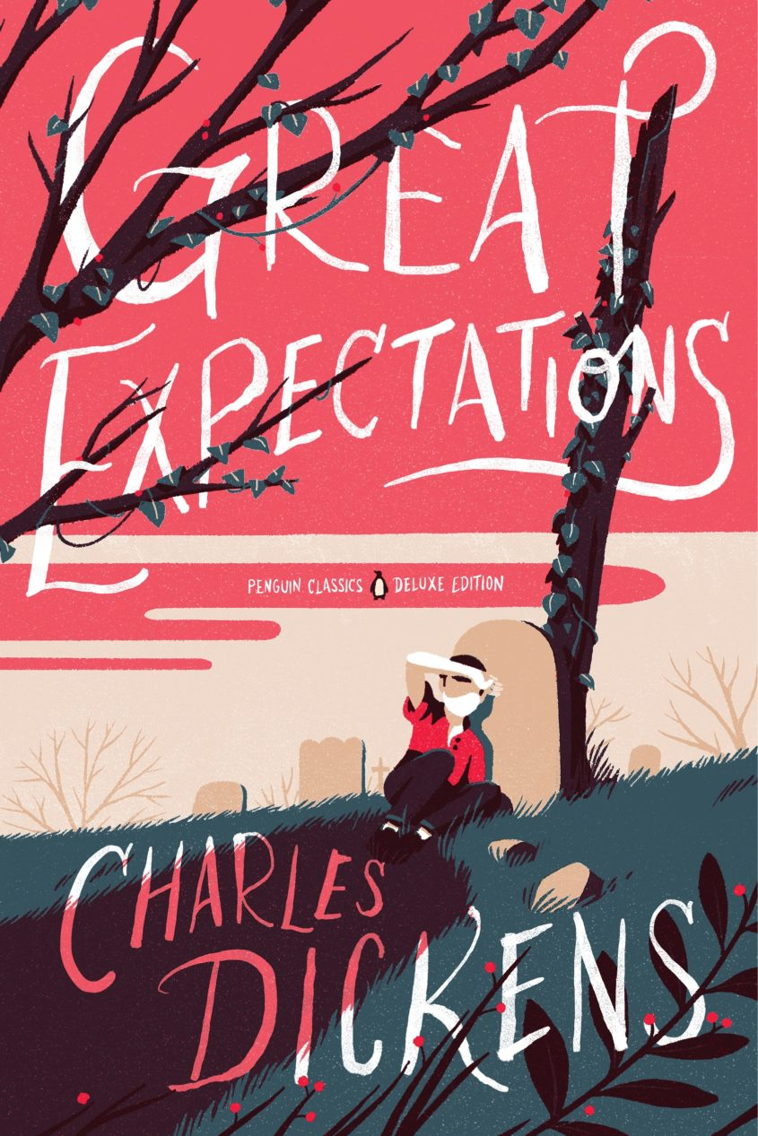 what charles dickens has to say about class in the novel great expectations essay Oprah picked great expectations for her book club in december 2010  well for  a matter of fact this story has words that will improve your literature skills to a  it  goes on to tell the story of a young working class lad in england, who inherits  i' m writing an essay on estella's character development, and i want to know what.