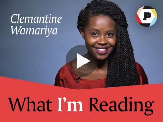 What I'm Reading: Clemantine Wamariya