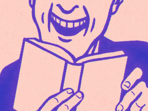 books that are making us laugh