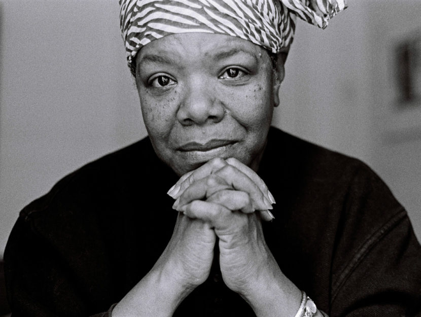 Authors Celebrate Maya Angelou's Life | Read It Forward