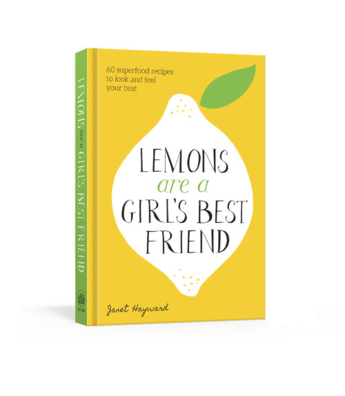 Gifts for mom: Lemons-are-a-Girls-Best-Friend