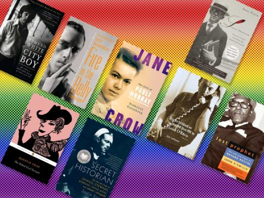 queer books from queer perspectives