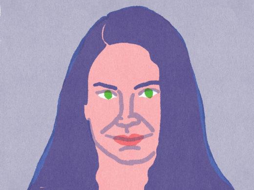 SULOME ANDERSON