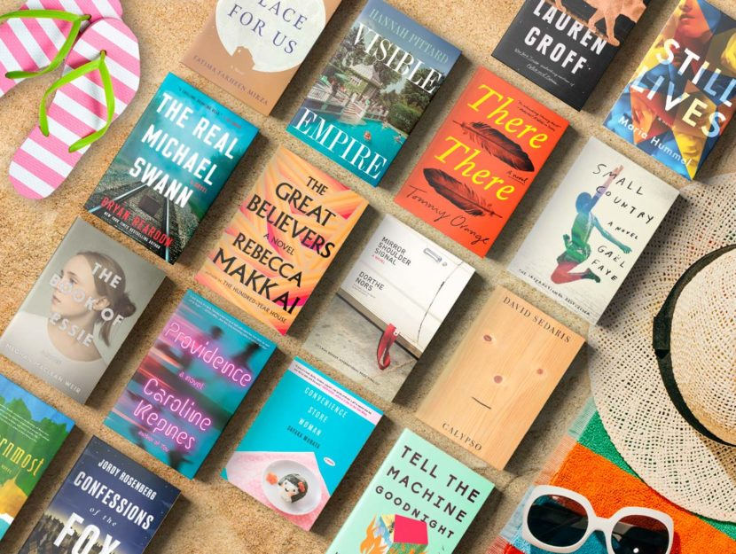 Best June books