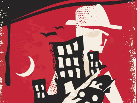 crime novels