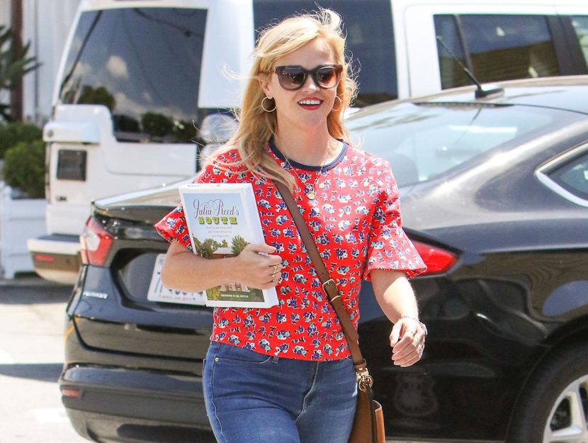 Reese Witherspoon Book Club
