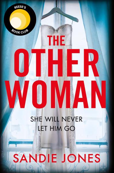 The cover of the book The Other Woman