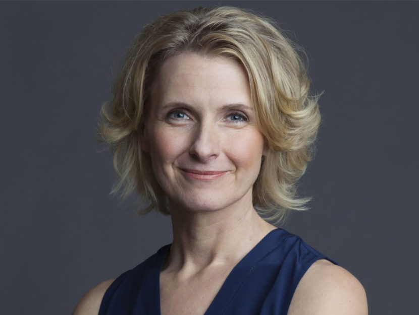 Books Elizabeth Gilbert reads