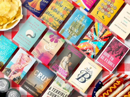 Best July books