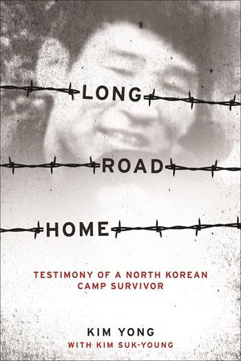 Long Road Home by Kim Yong