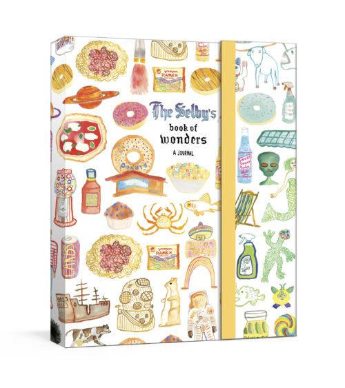 Selby Wonders Journal