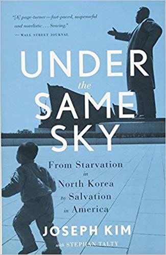 Under the Same Sky by Joseph Kim