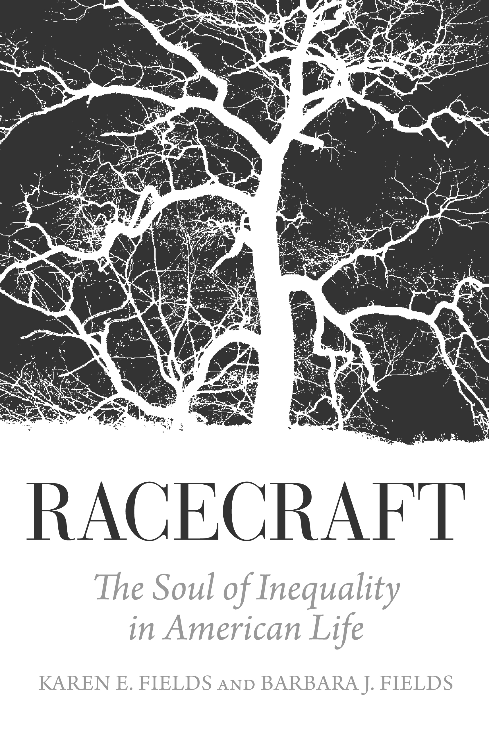Racecraft by Barbara J. Fields & Karen E. Fields