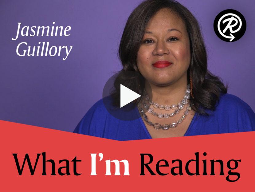 Jasmine Guillory