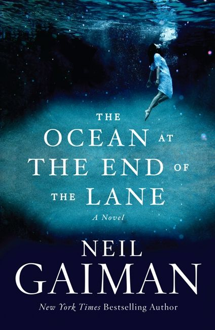 Ocean at the End of the Lane - 101 Amazingly True Facts You Didn't Know by G Whiz