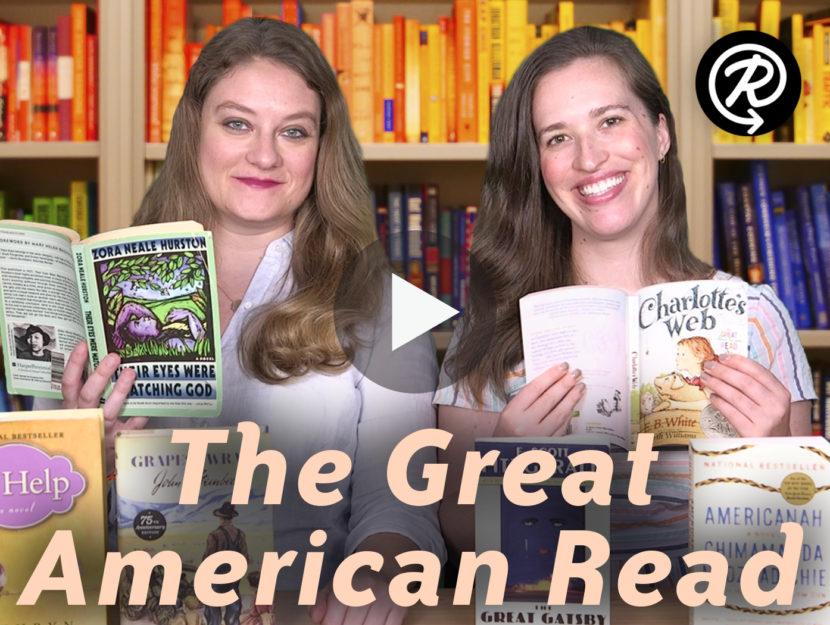 great american read