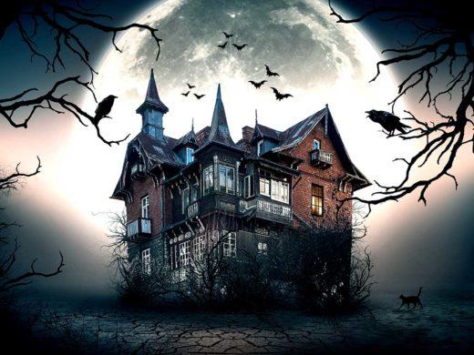 Spookiest Books