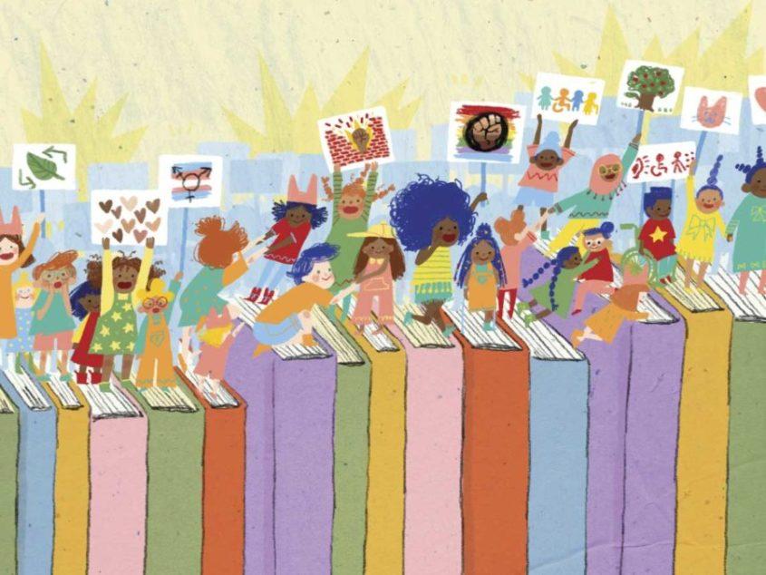 Books-for-Woke-Kids