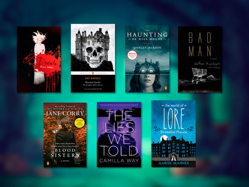 17 Of The Best Halloween Books Ever Written Read It Forward