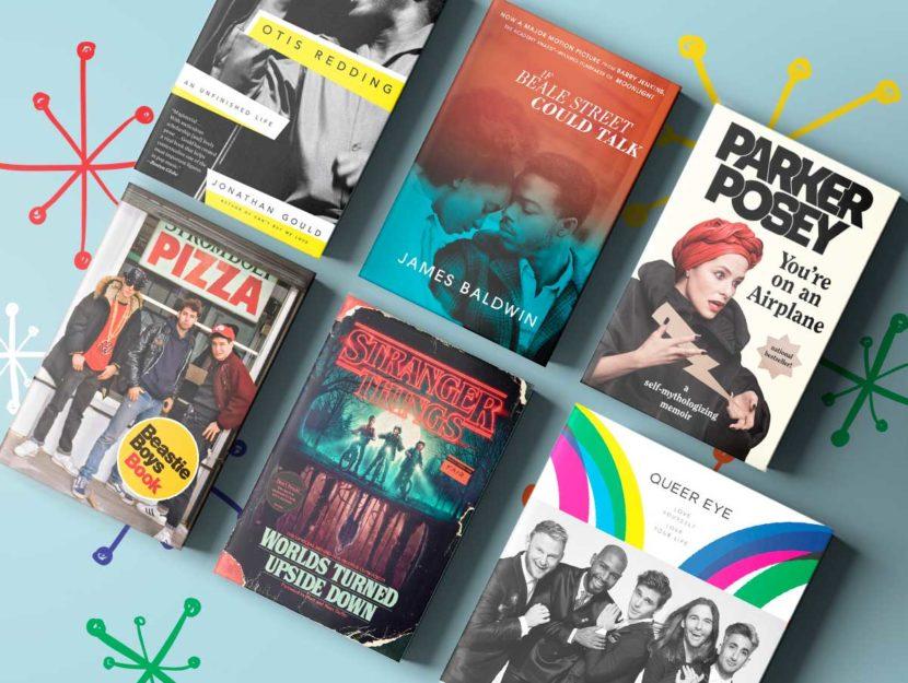 Best Pop Culture Books