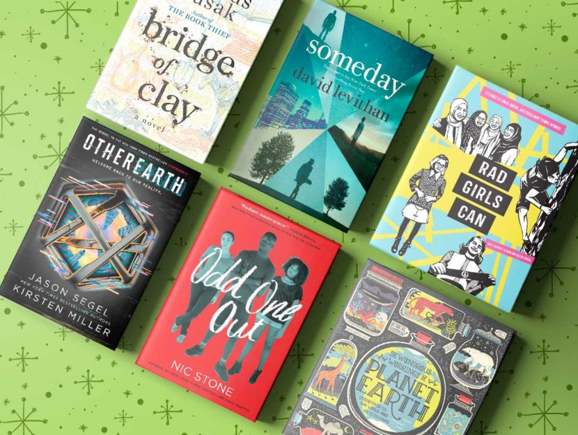 Best Books 2018 For Young Adults
