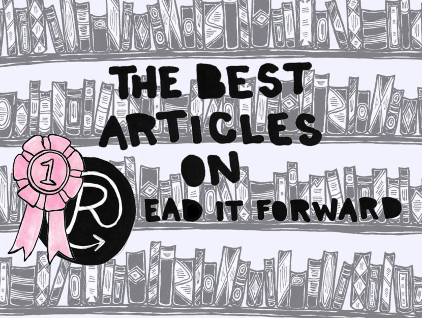 best articles on Read It Forward