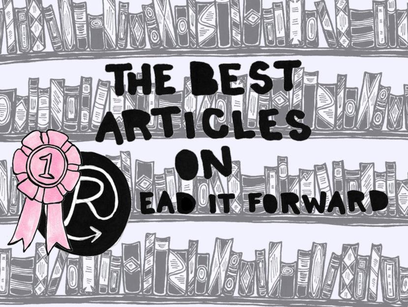 best articles on Read It Forward